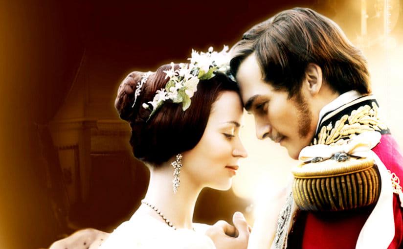 ヴィクトリア女王 世紀の愛 ヴィクトリア女王
