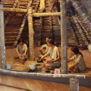 菜畑遺跡 農耕社会の成立 生活と信仰