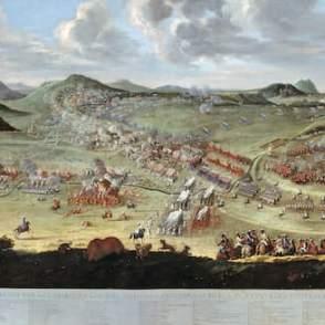 スペイン継承戦争