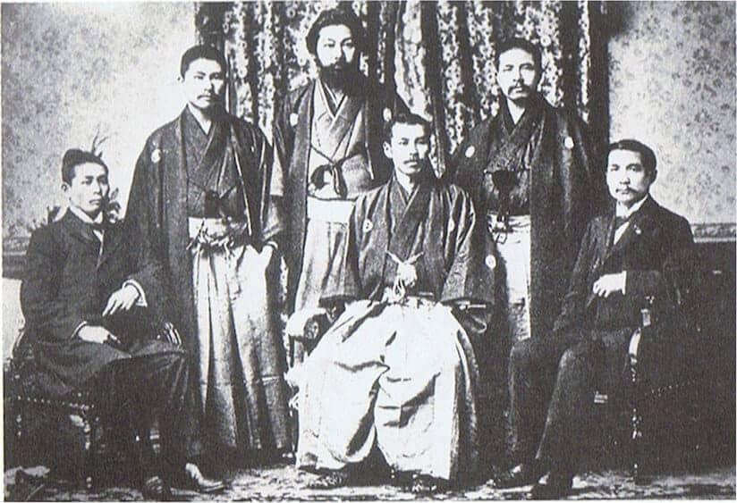 日露戦争後の国際関係 中国同盟会
