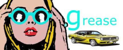 logo grease