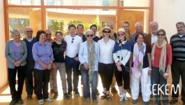members of the SEKEM friends association
