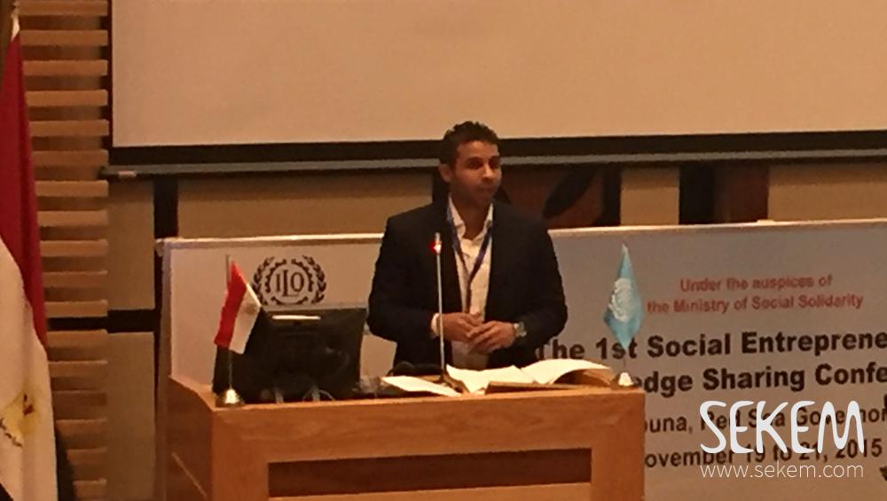 Social Entrepreneurship Conference SEKEM