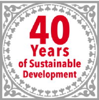 SEKEM - 40 Years of Sustainable Development