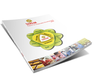 SEKEM Sustainability Report 2008