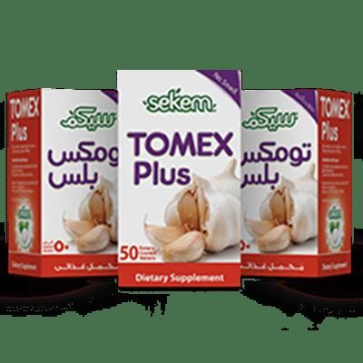 SEKEM Health TomexPlus