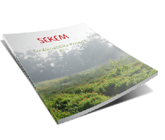 SEKEM Sustainability Report 2016