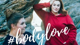 Organic Plus-Size Clothing With a Deeper Meaning