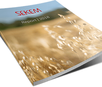 SEKEM Report 2018 - English