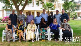 COVID-19 Crisis: Changemakers From the World Future Council Urge Global Leaders to Develop a Just and Reselient World
