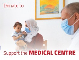 Support SEKEMs Medical Center