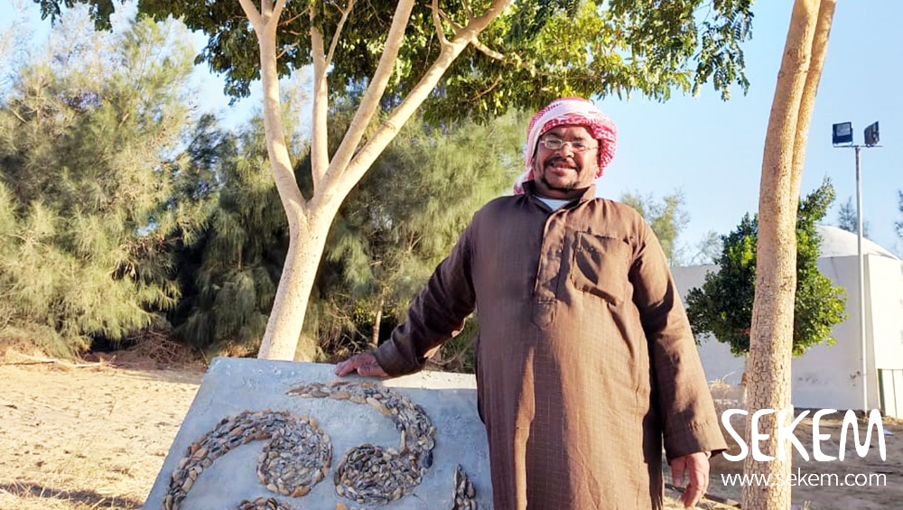 People in SEKEM: El-Shahat Sahri Hassan Ismail