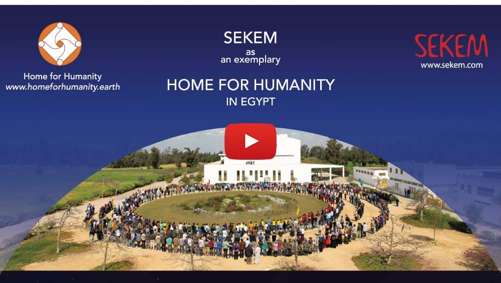 SEKEM - A Home for Humanity - Film