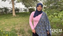 People in SEKEM: Amany Elsayed