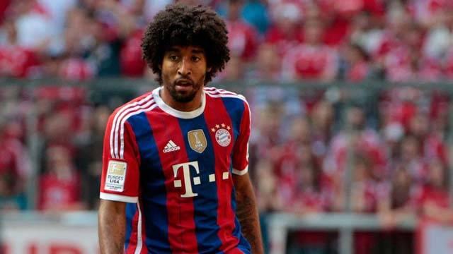 Dante Leverkusen yolunda