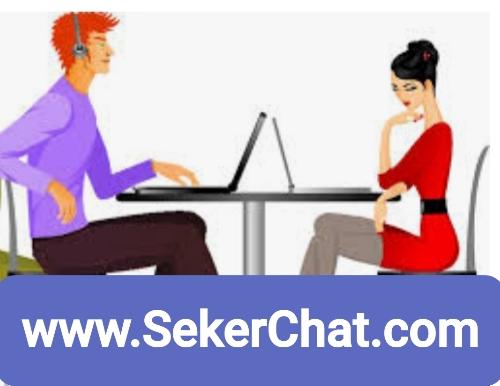 SekerChat Sohbet Chat Odalari