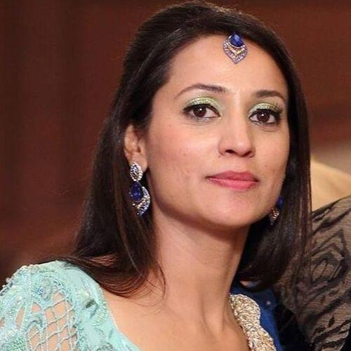 Mrs Sukhvir Sekhon