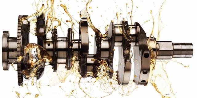Motor yağı viskozitesi nedir?