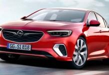 Yeni Opel Insignia Dizel mi Benzinli mi?