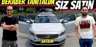 2015 volvo v60 d2 otomatik advance satılık