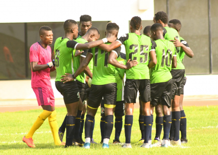 Nyame Becomes Latest to Join Casualties