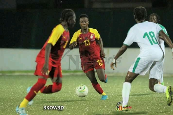 Champions Hasaacas contribute 5 to provisional U20 squad