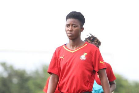 Six Hasaacas Ladies Players Earn Call Up to Black Princess