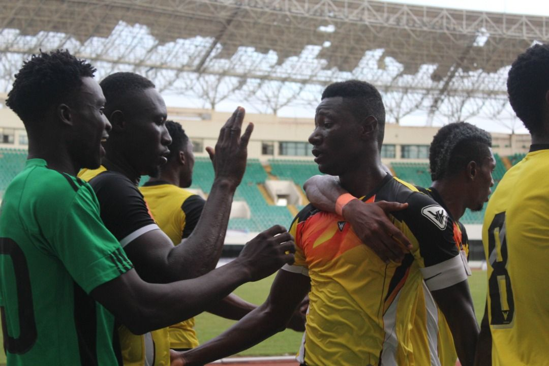 Ibrahim Sanah in Competition for Popular WR Award