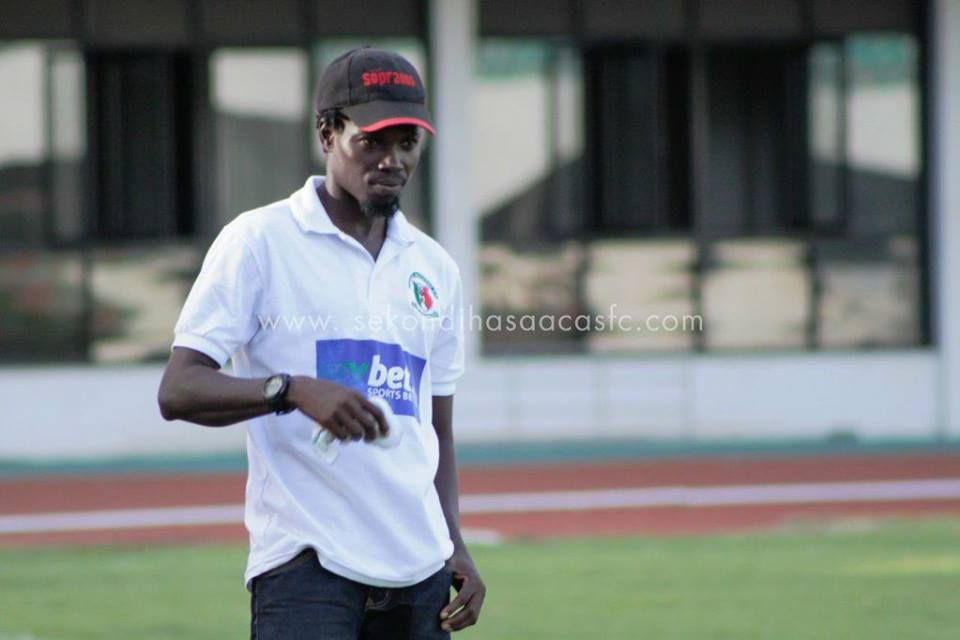 Hasaacas Make Changes to Technical Team