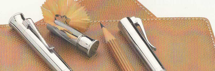 Graf von Faber Castell - Perfekter Bleistift