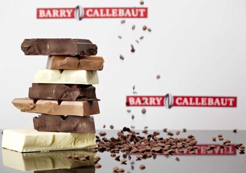 Barry Callebaut - największy przetwórca kakao