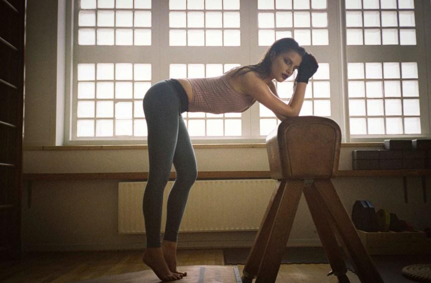 Total Body Workout @ Fizzy Magazine