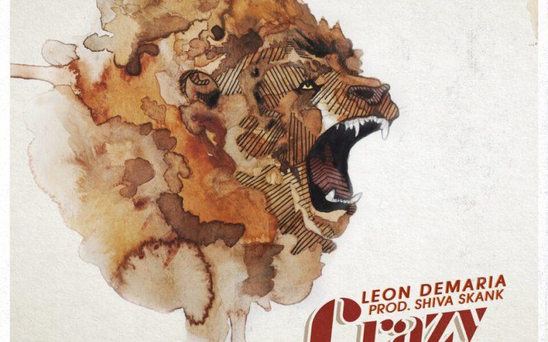 Barbass Sound feat Leon Demaria – Crazy days
