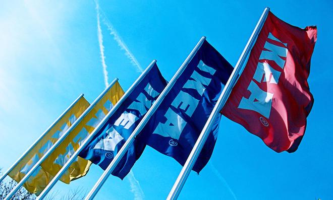 Von Absorb Bis Ostero Was Ikeas Mobelnamen Bedeuten Multimedia