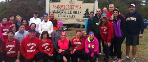 Manorville