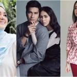 6 Artis Malaysia yang Tenar Banget di Indonesia, Ada Idolamu Loh!