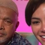 Cerita Kakek Suhud, Dibentak Baim Wong kemudian Disambut Nikita Mirzani