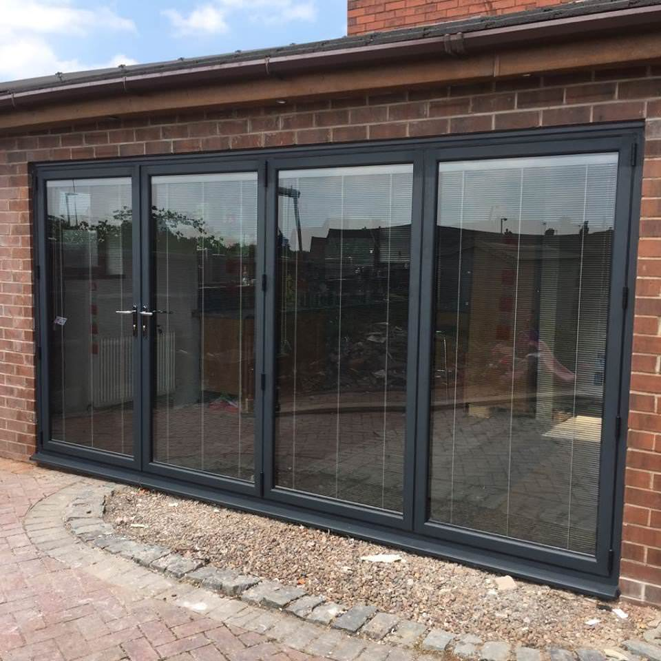 Bi Folding Doors in Preston (5) : doors preston - pezcame.com