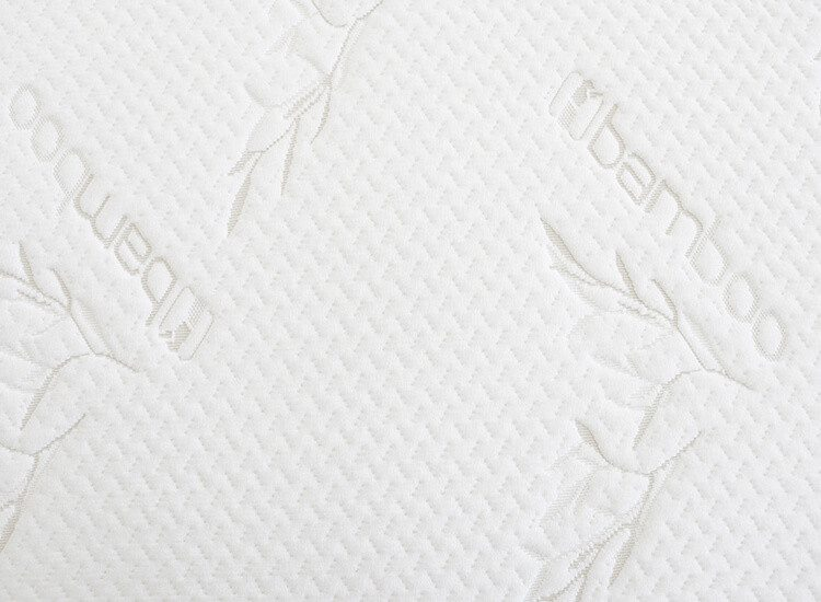 Bamboo Mattress Cover 1