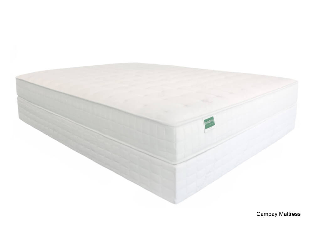 PalmPring - Cambay Mattress with bottom