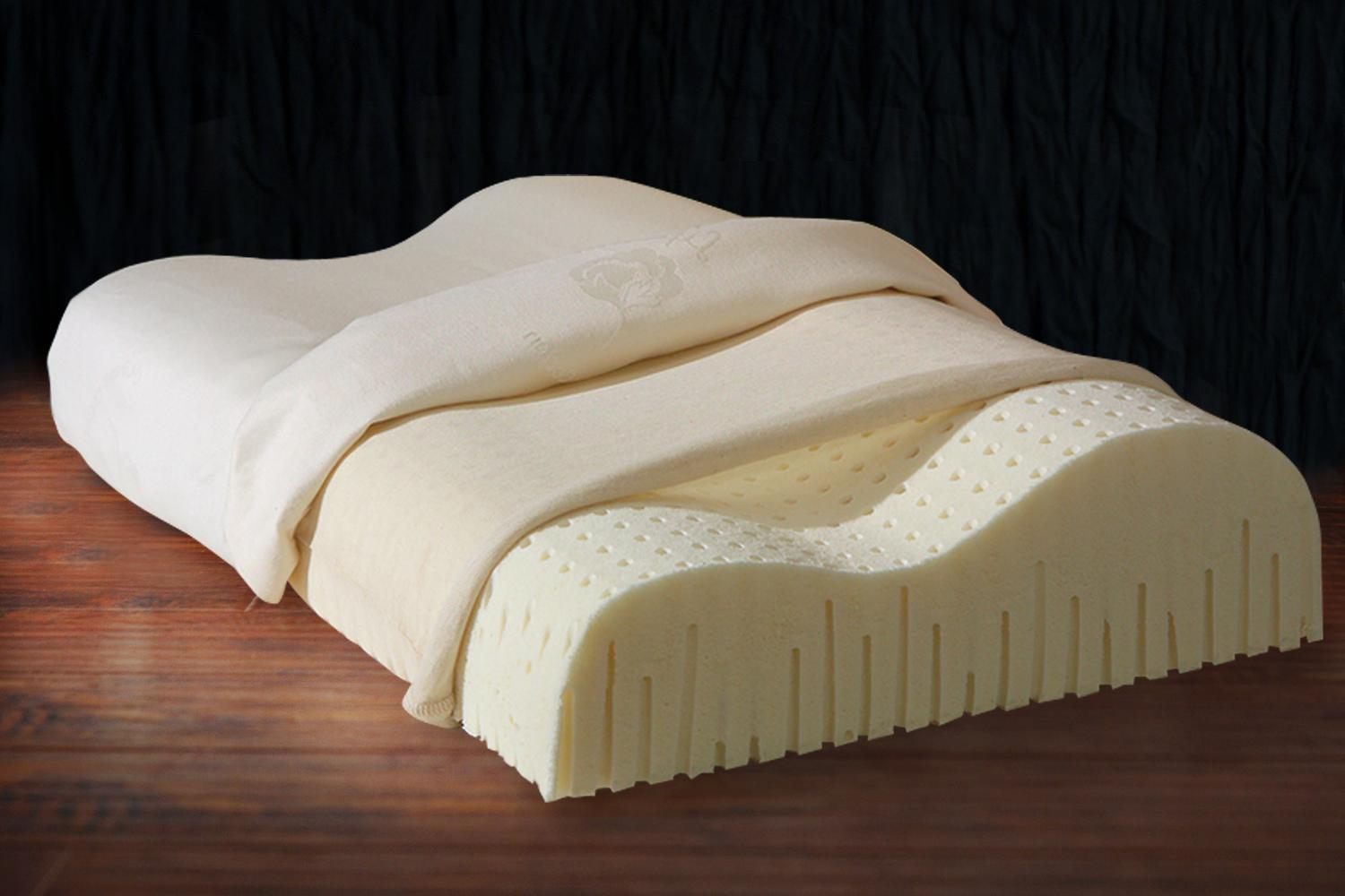 Natural-Rubber-Contour-Pillow-2