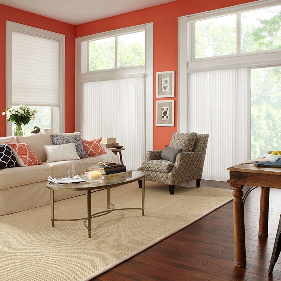 new ideas for patio or sliding doors