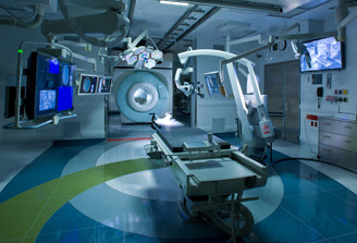 MRI Room At Brigham Amp Womens Hospital Goes FreeStyle With