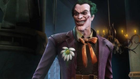 injustice god among us joker