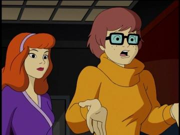 Daphne - Velma - Scooby-Doo