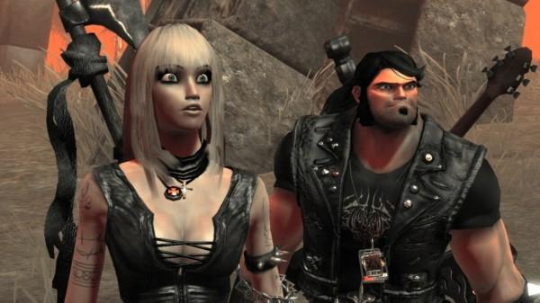 Brutal Legend PC lancamentos fevereiro 2013