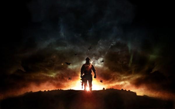Battlefield 3 Wallpaper HD