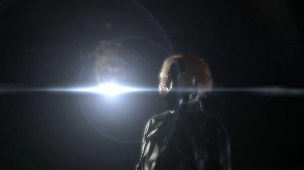 Metal Gear Solid V Psycho Mantis