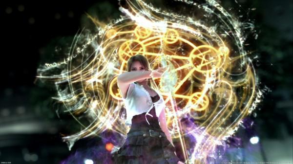 Final Fantasy Versus XIII Stella Wallpaper