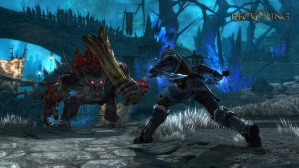 Kingdoms of Amalur Reckoning Screenshot Playstation Plus Junho